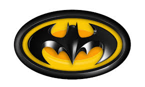 Batman Logo - Logos Pictures