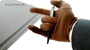 S0908860 Шариковая ручка <b>Parker</b> (Паркер) <b>Jotter Premium</b> Satin ...