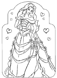 Small Picture Princess colouring pages printable princess coloring pages Home