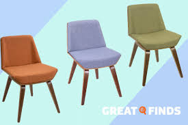 Mid-Century Joel Upholstered Dining Chair, $159.99 Cost Plus World Market  ...
