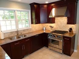 Mid Century Modern Kitchen Remodel Cabinets Midcentury Modern Galley Kitchen Is Centered On A Vivid
