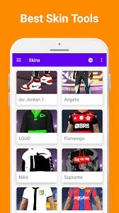 Tool skin pro apk is an amazing app that allows you to change the skin of almost anything that appears in the game. Skins For Ff For Android Apk Download