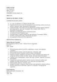 File Clerk Resume Template Unique Clerk Resume Samples Post Office Counter Clerk Sample Stock Clerk