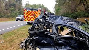 Toddlers Survive This Horrific Car Crash, Thanks to Car Seats ...