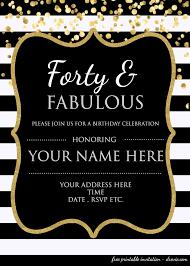 50th Birthday Invitations Templates 007 50th Birthday Invitation Templates Microsoft Word Free