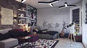 Wonderful Cool Boys Bedroom Ideas | U Home Idea