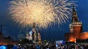 Resultado de imagen de 12 DE JUNIO DIA DE RUSIA