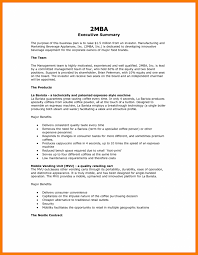Business Resume Example Inspiration Business Plan Executive Summary Template Farmer Resume Sample Define