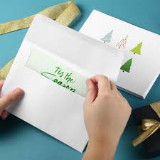 a 7 envelope a7 envelope greeting card envelopes uprinting com