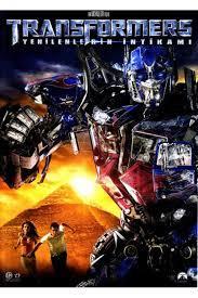 Yeni Film Transformers 2: Revenge Of The Fallen Transformers 2: Yenilenlerin  Intikamı Fiyatı, Yorumları - TRENDYOL