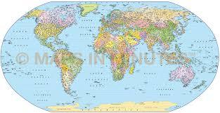 latitude and longitude map roundtripticket me for world