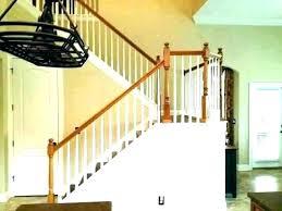Indoor stair railings Cable Railing Stair Railing Kits Interior Wood Stair Railing Kits Wooden For Stairs Inside Railings Contemporary Indoor Co Stair Railing Kits Indoor Tuckrbox Stair Railing Kits Indoor Stair Railings Indoor Stair Railings Stair