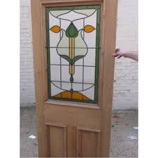 best of decorative glass panels for interior doors 11