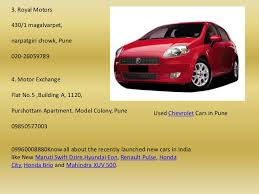 new car launches in puneUsed Cars In Pune  Second Hand Cars in Pune  CarKhabricom