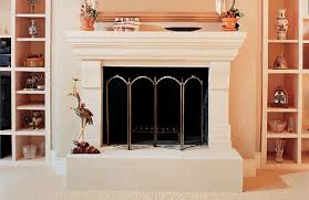 fireplace raised hearth. windsor fireplace with raised cast stone hearth r