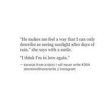 He Makes Me Feel Beautiful Quotes Best of Top Quotes About Love Love That First Part Quotess