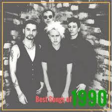 Best Songs Of 1990 Spotify Playlist