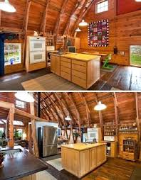 shed kitchen ideas shed house beautifully idea cabin interiors converted into build a barn barns home