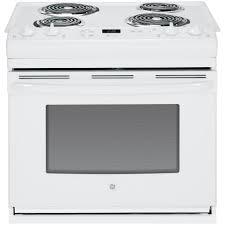 Electric Kitchen Appliances List Drop In Electric Ranges Ranges Cooking Appliances The