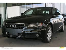 black audi 2010. phantom black pearl effect audi a4 2010 k