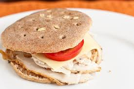 Image result for sandwich rounds