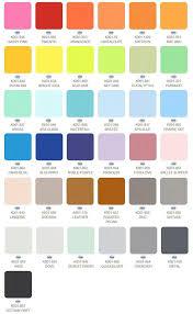Kona Cotton Color Card New 37 Colors Add On Robert Kaufman