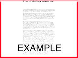 a view from the bridge essay tension homework writing service a view from the bridge essay tension a secondary school revision resource for gcse english