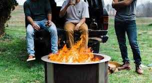 Maybe you would like to learn more about one of these? The Original Smokeless Fire Pit Breeo