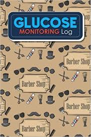 Glucose Monitoring Log Blood Glucose Monitoring Chart