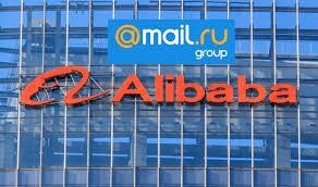 Billionaire Usmanov Drops Mail Ru Control In Move Seen