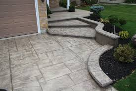 Patterned Concrete Amazing Patterned Concrete Mississauga Inc Concrete Contractors In