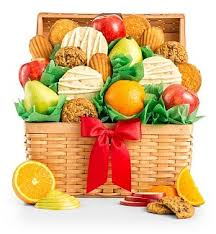 pittsburgh gift baskets fruit baskets fresh fruit and cookies basket