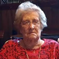 Mrs. Eleanor Puleo Obituary - Visitation & Funeral Information
