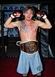 William Sizemore | MMA Fighter Page | Tapology