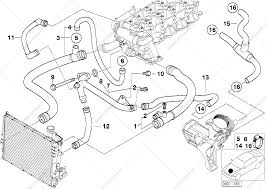 Bmw E46 Cooling System Diagram