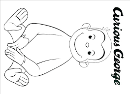 curious george coloring page curious coloring pages free to print curious coloring page curious coloring book page printable curious curious george coloring