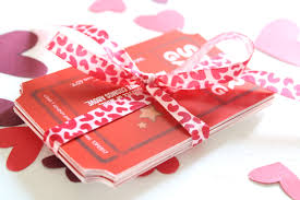 valentine s day love coupons printable gift kept blog love coupons 2