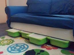 ikea storage under bed clever ways to organize your entire life with couch  storage under bed