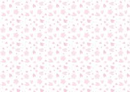 桜の花吹雪 背景素材 無料イラスト素材素材ラボ