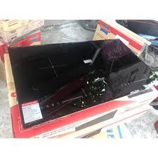Mã ELHAXU12 hoàn tối đa 1 triệu xu] Bếp đôi điện từ SUNHOUSE SHB DI05