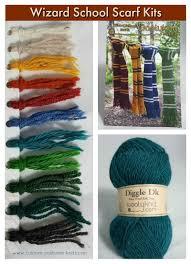 Harry Potter Scarf Knitting Pattern Best Design Ideas