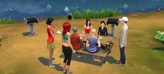 Relationships Making Guide 4 Friends The Sims w4qEp1tF