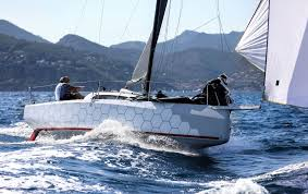 National One Design Sailboat Dehler 30 One Design Comfort Adventure A Master Of