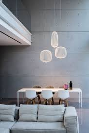 dining lighting. 8 Lighting Ideas For Above Your Dining Table // Three Pendant Lights -- If