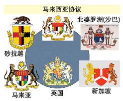 Hasil carian imej untuk 马来西亚协议