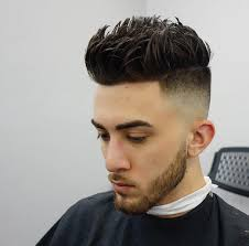 Best Undercut Hairstyle For Man With Top 10 Hairstyles Men 2019
