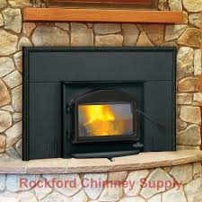 com napoleon 1101 wood burning fireplace insert with heat circulating blower home kitchen