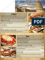 Ferguson, Priscilla - Eating Orders Markets, Menus, And Meals | Pasta |  Foods