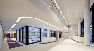 cool office interiors. Cool Office Interiors. Icade Interior Design By Landau Kindelbacher Interiors