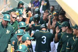 Oakland As Announce 2017 Opening Day Roster Athletics Nation